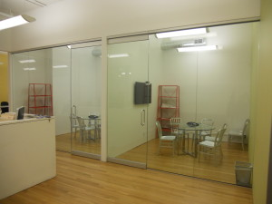 Architectural Glass Design NYC Brooklyn