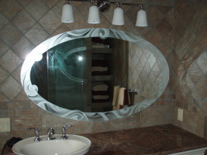 Professional Mirrors Installation NYC