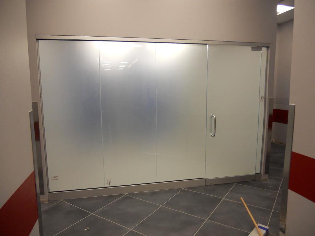 Custom Shower Doors Installation Design Repair NY 14