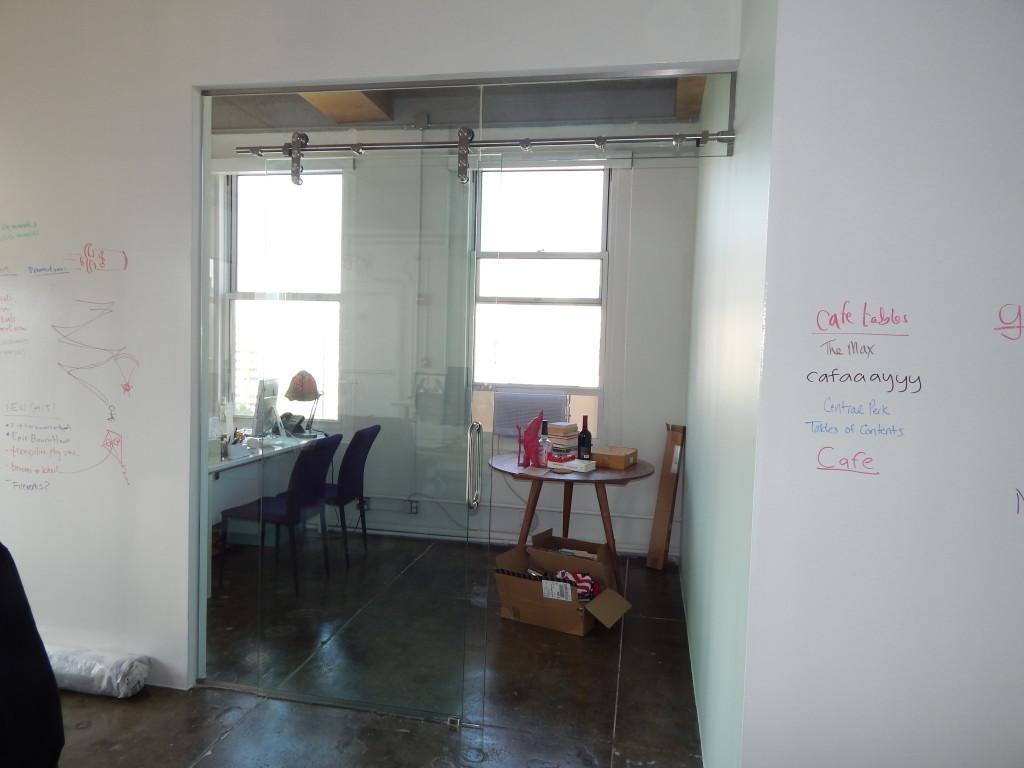 Custom Shower Doors Installation Design Repair NY 15