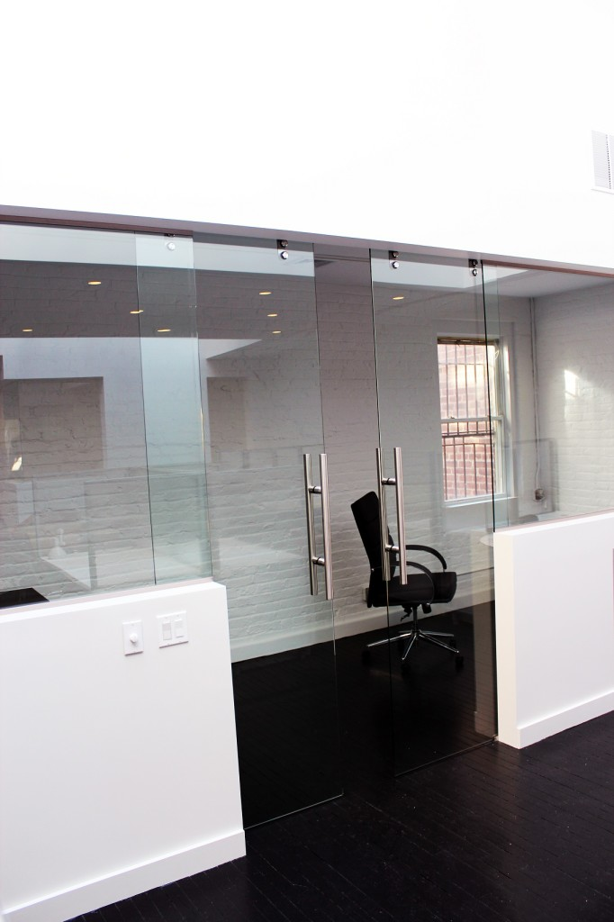 Custom Shower Doors Installation Design Repair NY 2