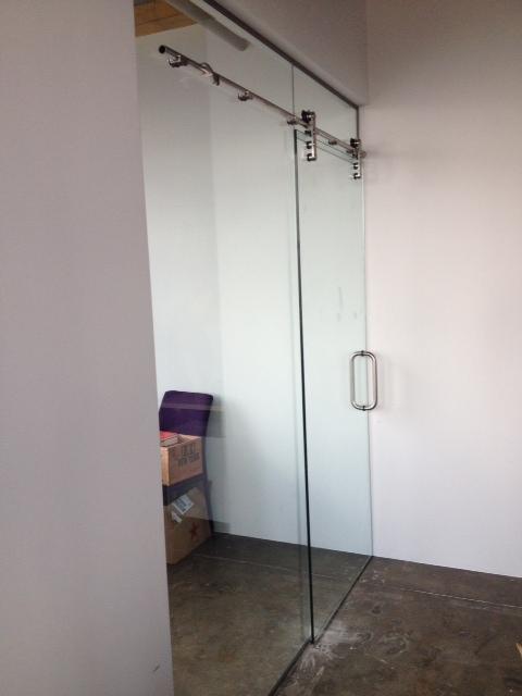 Custom Shower Doors Installation Design Repair NY 35