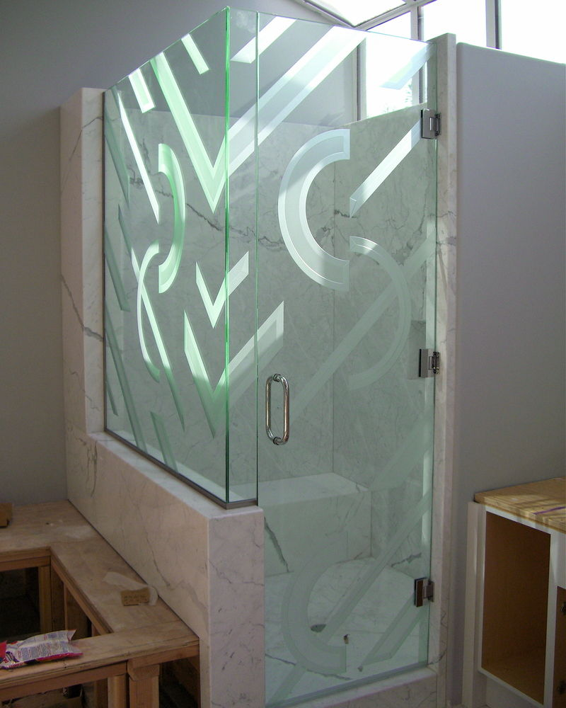 Custom Showerdoors Installation Design Repair New York