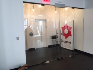 Glass Partitions InstallationNYC