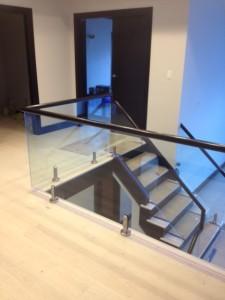 glass railing systems ny brooklyn nyc