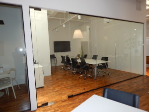 office-partition installation nyc brooklyn